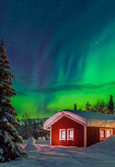 Good opportunities for Northern Lights