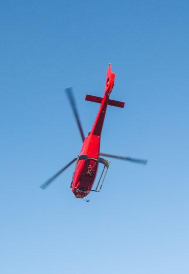 Flyg med Kallaxflyg direkt till vildmarkslodgen