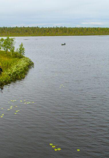 Viele neue spannende Seen